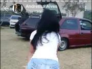 Andressa Alves safada tesuda
