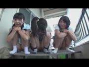 Japanese Schoolgirls