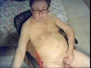 75 yo daddy from Italy 4