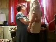 Granny needs grandson