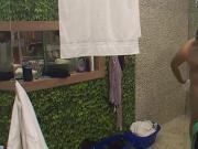 BB4 Slovenia Alen Marko Shower Ducha realiy voyeur