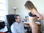 Teen Shyla Ryder Loves Anal