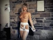 DA YA THINK I'M SEXY? - vintage striptease dance performance