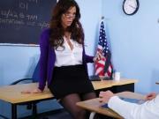 Teacher Syren