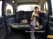 Fake Taxi Busty blonde MILF Amber Jayne sucks and fucks
