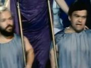 Domenica Niehoff in Messalina 2- Poppea die Hure von Rom