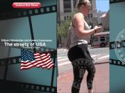 super leggings walk street
