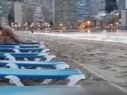 Sesso in spiaggia xx