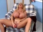 Huge Fake Titties