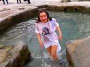 Epiphany Baptism