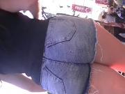 Big ass jeans