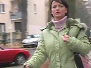 Maria die Geile Milf in Deutschland
