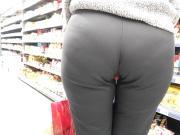 Nice ass mature milfs in tight dress pants