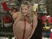 Danni Ashe's Special X-mas Gift