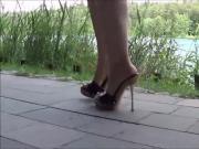 Hot Summer Heels