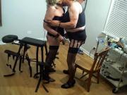 Liz Visits Mistress - 4