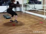 Workout 3
