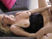 sexy milf loves hardcore sex on vacation with her boss