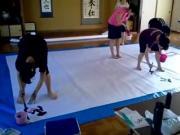 downblouse japanese teen 3