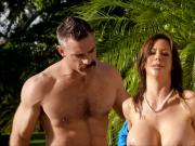 Alexis Fawx Milf Needs Some Cooling