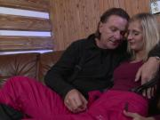 NCPORNO - Alter Opa fickt junges Teen