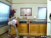 Brazzers - Big Butts Like It Big - Kat Dior Ramon - The Crow