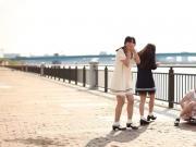 Japanese girls 007