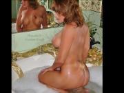 Milf's Bubble Bath Part 2