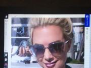 Hot tribute for a friend Blonde Hottie!!
