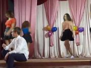 nenitas bailando 7