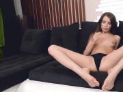 TeenMegaWorld - Beauty-Angels - Hottie gets solo orgasm