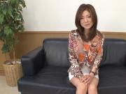 Sexy Japanese amateur gal again