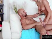 Nubiles-Porn Sexy Blonde Teen Fucked By Trainer