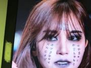 181216 TWICE Mina cumtribute