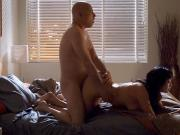 Camille Chen Sex From Behind In Californication