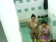 Spy shower 13