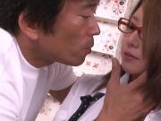 Mariru Amamiya hard fucked and made - More at 69avs.com
