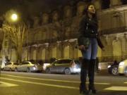 Gros Cul: Black en jeans et bottes