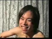 Gay Japanese Cum Fountain