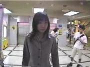 Japanese Girl Public Nudity