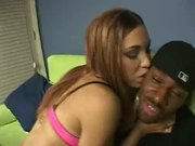 Rochelle Starr lightskinned ebony fucked GOOD
