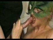 Masked Italian Amateurs