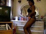 Big Tits Girl Nude Dance