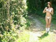 Yuki Suzuki - nudity in the clearing