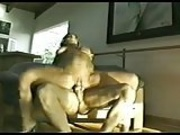 - topride huge tits white blonde riding dick