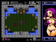 The Tower of Succubus Demo Gameplay