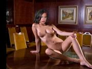 Georgia May Foote naked pornographic pictures