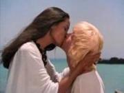 Laura Gemser nude in Divine Emanuelle Love Camp 4
