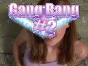 Redhead Allison Wyte Gangbang