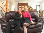 Nina Hartley vs tom byron